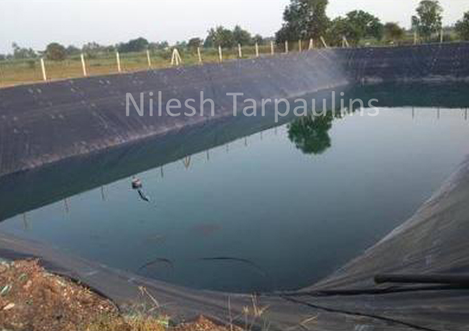 FISH POND TARPAULINS